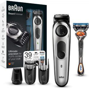 Braun BT5065 elektriline pardel 1/3