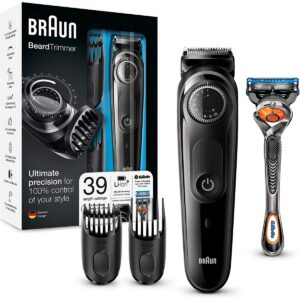 Braun BT5042 elektriline pardel 1/3