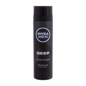 Nivea Men Deep (Habemeajamisgeel, meestele, 200ml) 1/1
