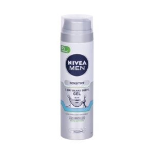 Nivea Men Sensitive (Habemeajamisgeel, meestele, 200ml) 1/1