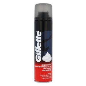 Gillette Shave Foam (Habemeajamisvaht, meestele, 300ml) 1/1