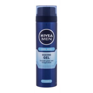 Nivea Men Cool Kick (Habemeajamisgeel, meestele, 200ml) 1/1
