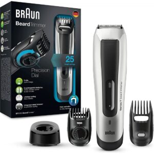 Elektriline pardel Braun BT5090 1/1