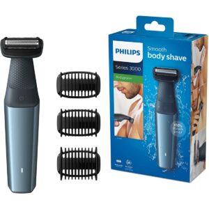 Kehakarvade trimmer Philips BG3015/15 Seeria 3000 1/3