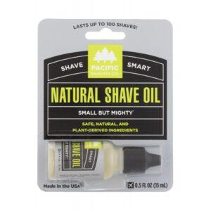 Pacific Shaving Co. Shave Smart (Habemeajamisgeel, meestele, 15ml) 1/1